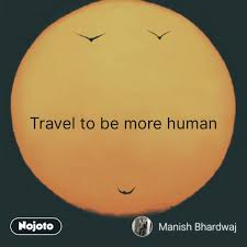 Smile Quotes In Hindi Travel To Be More Human Noj Nojoto