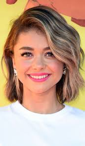 middle hairstyles top 10 1 wavy bob