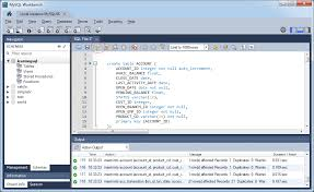 sample mysql database for learning sql copy content of learningsql mysql script sql and execute in sql window