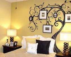 bedroom wall design ideas. Bedroom Wall Design Ideas Magnificent Inspiration Pleasing Of How To Decorate With Some Fancy Setup A L