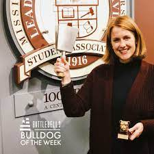 Bulldog Award | Mrs. Jackie Mullen – BattleBells