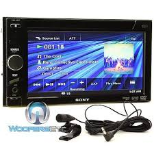 similiar sony car stereo dvd keywords sony xav 64bt 6 1 tv cd dvd iphone bluetooth car stereo equalizer usb