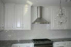 white beveled subway tile backsplash with grey grout elegant pin by leyla on kitchen