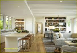 living room decorating ideas with plants charming small open plan kitchen lounge dining in
