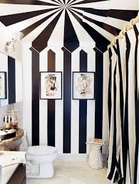 circus inspired home decor for grownups apartment therapy