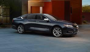 2014 Chevrolet Impala Review | Consumer Guide Auto