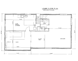 pdf floor plan drawing house in autocad draw to scale how planse symbols hotel editor