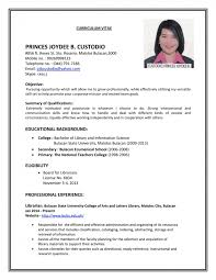 How To Create A Great Resume Resume Examples Resume For High School  Graduate Resume Builder Resume
