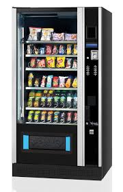 Frozen Product Vending Machine Amazing GSnack Design SD448 SC448 Master Vending Machine Combi Vending