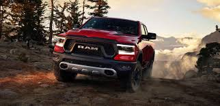 Ram 1500 is Best Pickup Truck of 2019