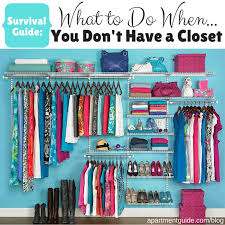 absolutely no closet solution diy 48 best small problem image on bedroom home survival guide