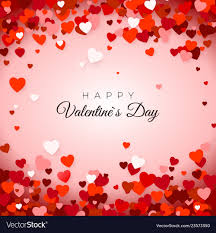 Happy Valentines Day Valentines Day Greeting Card