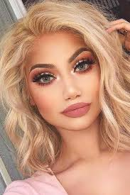 day to night makeup ideas for winter season to master right now see more glaminati day night makeup ideas winter