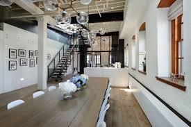 Astounding Industrial Loft Style Apartment Pics Ideas ...