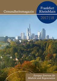 Medical Network Hessen By Bad Homburg Tourismus Issuu