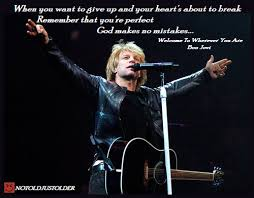 Bon Jovi Quotes Success. QuotesGram via Relatably.com