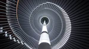 spiral staircase lighting. An Interesting Solution To Lighting A Spiral Staircase Design By Electrolight I