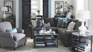 Full Size of Living Room:real Living Room Idea Gray And Blue Real Living  Room ...
