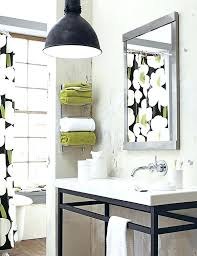towel hanger ideas. Modren Ideas Towel Rack Ideas For Small Bathrooms Racks    And Towel Hanger Ideas
