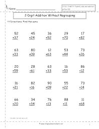 Free Printable Preschool Addition Worksheets The Best Kindergarten ...