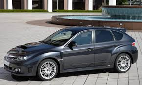 SUBARU Impreza WRX STi specs - 2008, 2009, 2010, 2011, 2012, 2013 ...