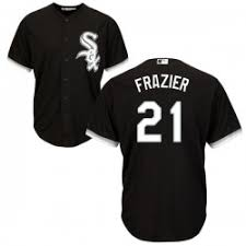 Chicago Jerseys Jersey Frazier Gear Sox Todd - amp; Store White
