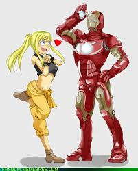devinthecool s iron man and full metal alchemist crossover neat devinthecool s iron man and full metal alchemist crossover neat
