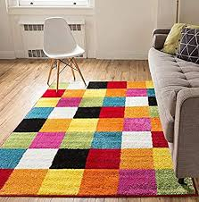 modern rug square com modern multi geometric accent 5 x 7 area entry way bright ikea home depot for the classroom lowe pattern