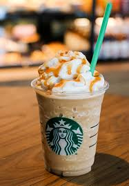starbucks caramel frappuccino venti. Simple Starbucks MAY 3 CARAMEL FRAPPUCCINO BLENDED BEVERAGE  Starbucksu0027 Core Caramel  Frappuccino Blended Beverage Buttery Caramel Syrup Meets Coffee Milk And Ice Throughout Starbucks Frappuccino Venti A