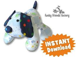 Soft Toy Patterns Free Download