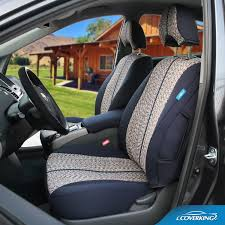 saddle blanket custom seat covers