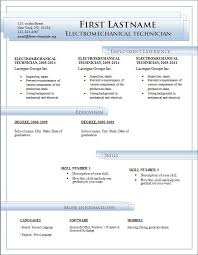 Modern Free Downloadable Resume Templates Download Modern Resume Templates Microsoft Site Image Download