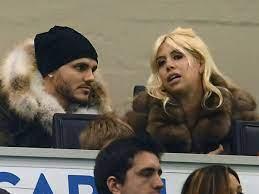 """Skandal-Foto: Mauro Icardi mit Ehefrau hüllenlos - """"Auf dem Tisch  geknallt?"""""""