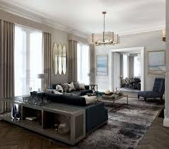 St James House by Top London Interior Designer Katharine Pooley