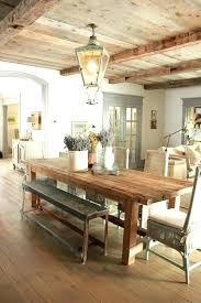 farmhouse dining room set. Dining Table Bench Plans Farmhouse Set With Farm Benches Room Diy