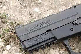 Gun Review Sig Sauer Sp2022 The Truth About Guns