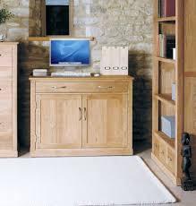 conran solid oak hidden home office. Conran Solid Oak Hidden Home Office K
