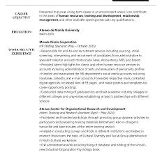 Business Administration Resume Samples Download Business ...