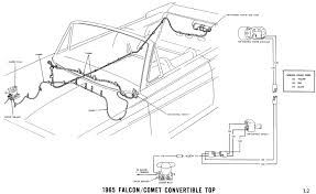 mustang wiring diagrams average joe restoration share this