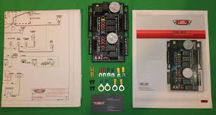 classic technologies fuse box fuse box basic kit please specify standard or led flashers