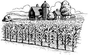 farm clipart black and white. Farm Clipart Black And White Google Search On Pinterest