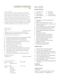 Sous Chef Resume Template Fascinating Sous Chef Resume Template Resume Example Sous Chef Resumes Sous Chef