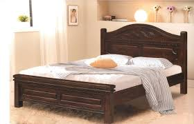 Antique King Size Bed Frame With Headboard King Size Bed Frame