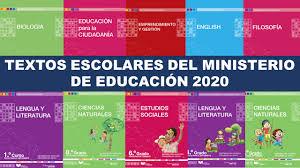 Libro de texto en formato pdf paginas: Textos O Libros Del Ministerio De Educacion Pdf 2021