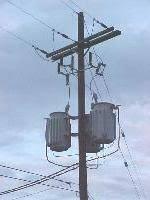 utility poles Pole Mounted Transformers Diagrams Pole Mounted Transformers Diagrams #47 Single Phase Pole Mounted Transformers