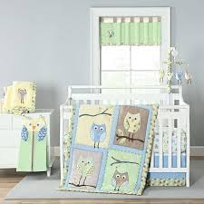pastel crib bedding set sets