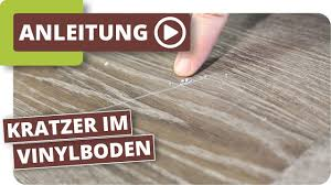 Vinylboden richtig pflegen und reinigen. Kratzer Im Vinylboden Was Kann Ich Tun Youtube