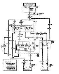 Gm Power Window Wiring Diagram