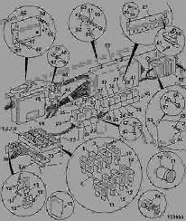 john deere fuse box john automotive wiring diagrams description parts scheme fuse box relays rear construction jcb fastrac 2140 fastrac