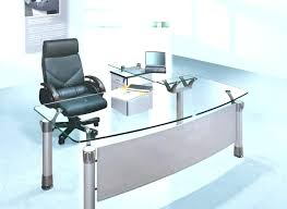 clear office desk. Acrylic Office Accessories Clear Desk
